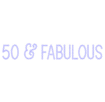 50 And Fabulous Colman And Company