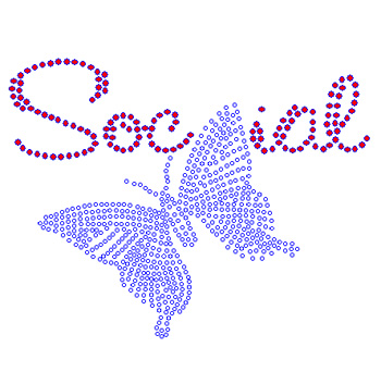 Social Butterfly Colman And Company