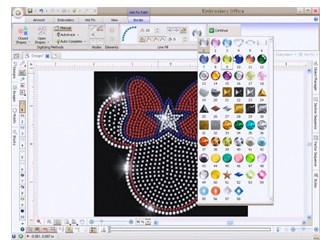 Rhinestone Design Software 3 Programs Unleash Your Inner Artist