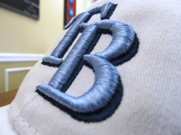 Commercial Embroidery, the best quality supplies can be part of any budget!