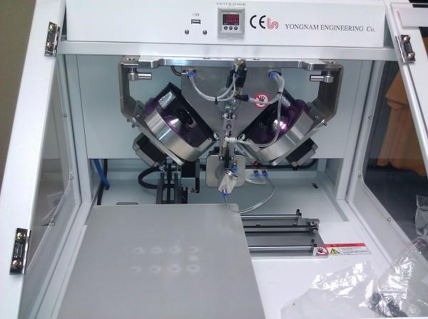 CAMs Rhinestone Machine