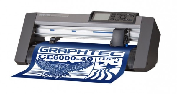 Graphtec CE6000-40 Plotter