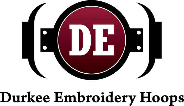 Durkee Hoops Commercial Embroidery