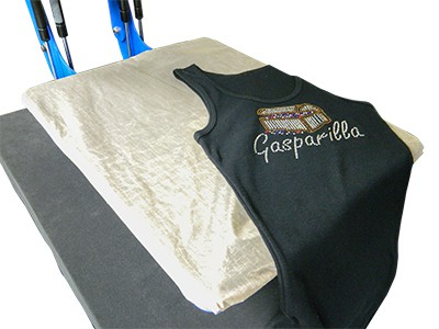Starting A Rhinestone T Shirt Business
