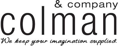 Colman and Company Logo