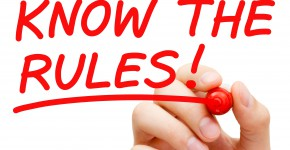 know business rules header
