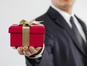 sell corporate gifts