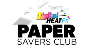 image of the paper savers club