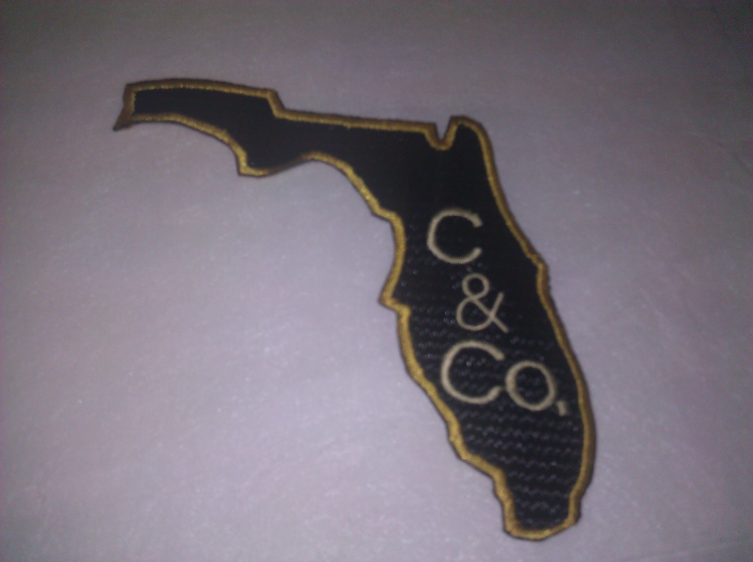 Small lettering on commercial embroidery is a challenge, and doing it right demonstrates your commitment to quality.